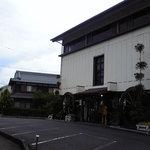 近江あられ本舗 中西永生堂 - お店の外観です