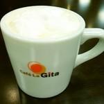 カフェ・ラ・ジータ - ウインナーコーヒー