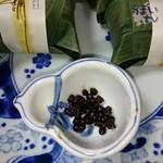 笹一 - 山椒の佃煮