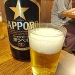 43506986 - 瓶ビール