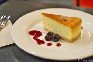 セイナカフェ - NYチーズケーキ