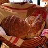 OSTHUSET - 料理写真:美味しそうなパン!