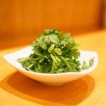 Nomka - 2015.10 香菜(300円)
