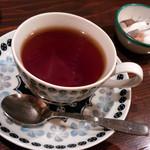 ピアンテ - 2015/10 紅茶