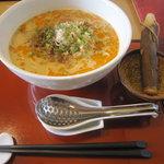 坦々麺専門 はつみ - 坦々麺