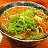 天山閣ハイハイ横丁 - 料理写真:どて焼
