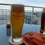 43511777 - カクテルタイム 生ビール