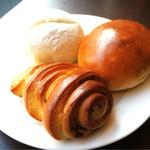 和良自由が丘工房&WARA CAFE - ランチ