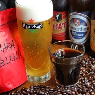 Coffee&Beer