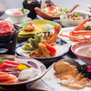 和みの宿 おおかわ - 料理写真: