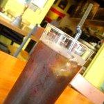 Pio - アイスコーヒー 500円