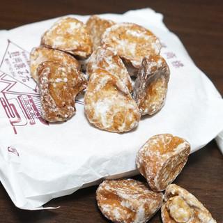 熊岡菓子店 - 料理写真: