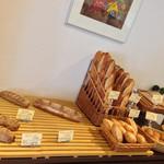ブロートアレー - ライ麦パン
