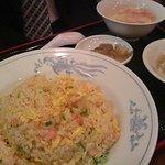 翠園 - 五目炒飯