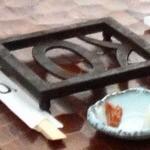 43530157 - 漬物 鍋敷き