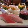 茜屋 すしぎん - 料理写真:極上にぎり寿司セット(税込み2149円)