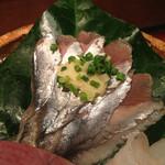 まるさ水産 - 秋刀魚