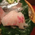 まるさ水産 - 真鯛
