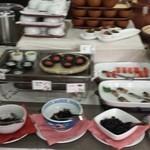 がごめ家 - 朝食ビュッフェ