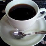 カフェ・ウインド - 山の頂上でいただく一杯の珈琲のよう♪ハンドドリップで美味しいよ~
