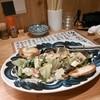 酒場 16番 - 料理写真:具だくさん16番サラダ