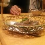 食彩食道とび田 - メヒカリの唐揚げは、茨城県のご当地グルメだそうです。ハゼのような食感で、骨まで食べられます。