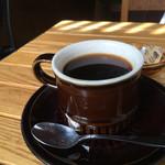 ハックベリー - コーヒー