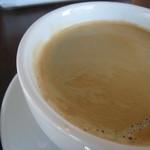 カフェ グラーノ - コーヒー