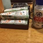 43545865 - 早なれ寿司、巻き寿司