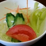 ブンブン - サラダ