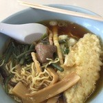 みずうみ亭 - 料理写真:奥入瀬ラーメン