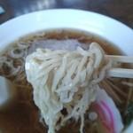 福よし - 麺