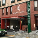 43550393 - BELMONT HOTEL 1階