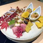 瓢喜 香水亭 京橋店(八重洲)