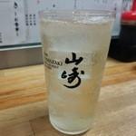 堂島精肉店 - 堂島ハイボール