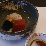 青柿 - 2015.10.18 lunch