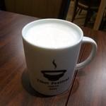 タシデレ - バター茶