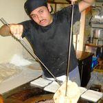ミルチ - せっせと毎日こだわりのナンを焼きます!