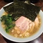 43553706 - チャーシュー麺