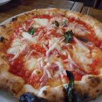 ピッツァリーヴァ - 本日のピザ