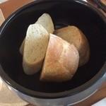 ビービーブー - 天然酵母のパン