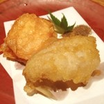 豆腐料理 空野 - 揚げ物☺︎