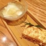 豆腐料理 空野 - お豆腐のデザート☺︎
