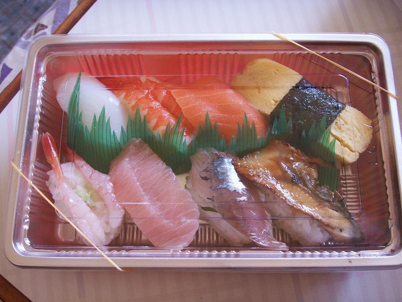 寿司めいじん 明野店