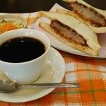 カフェサンドキッチン -