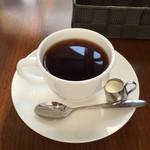 Salut - ハンドドリップコーヒー
