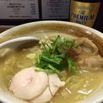 麺屋 武一 - 2015/10/06