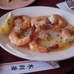 43564699 - shrimp saute(海老炒め)