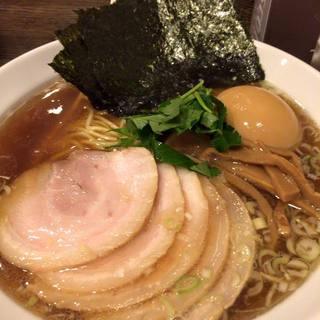 新橋 纏 - 料理写真:2015/10/02