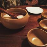 スパイステーブル - マッコリ